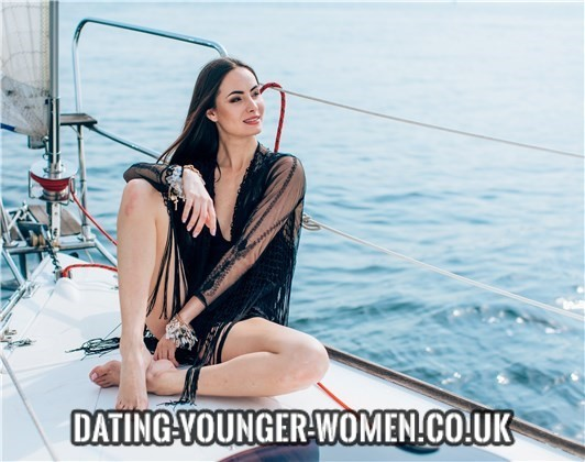 Top reasons for dating younger women rather than partners that are the same age